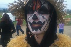 casey scarecrow