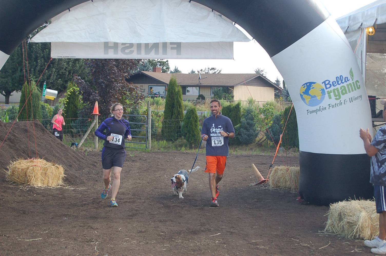 Race for Little Hearts 6