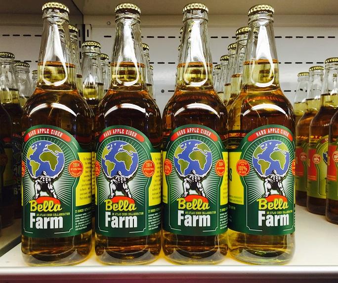 Bella Farm Hard Cider resize 1
